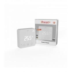 Heatit Z-Temp2 - Termostato Z-Wave para calefacción por agua