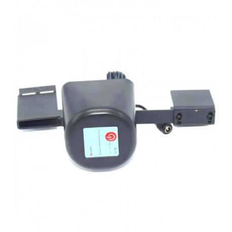 GR-SMARTHOME - Motor zibee de abrir y cerrar llaves de paso de  agua o gas