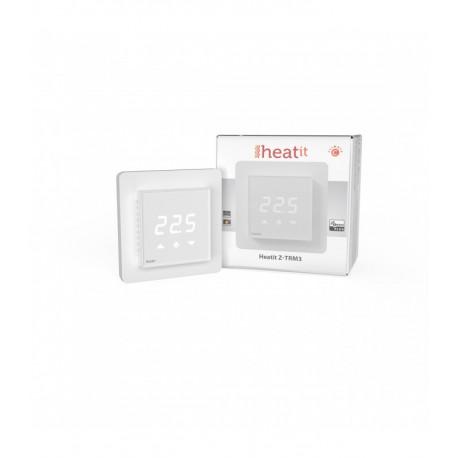Heatit Z-TRM3 termostato Z-Wave Plus para suelo radiante
