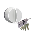 Pack home automation lock DANALOCK V3 BLUETOOTH + Cylinder LINCE CPlus- Lock and cylinder in a lot