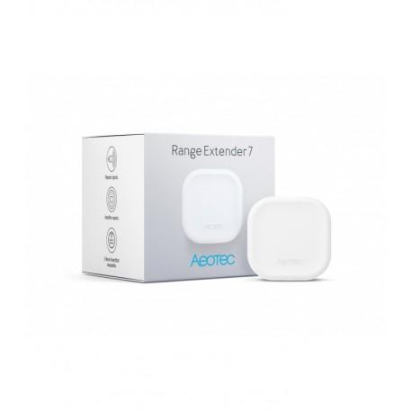 Aeotec Range Extender 7 - Repetidor de señal Z-Wave+