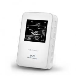 MCOHome PM2.5 Monitor - Sensor de calidad del aire Z-Wave+ (230V)