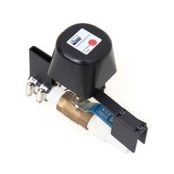 POPP Flow Stop 2 - Anti fugas Z-Wave para corte en válvulas de agua / gas