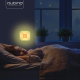 Qubino Luxy Smart Light - luz inteligente Z-Wave con luz y sonido