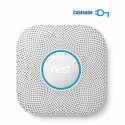 Nest Protect Smoke and CO alarm (Spanish version)