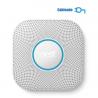 Alarma antihumo y de CO Nest Protect