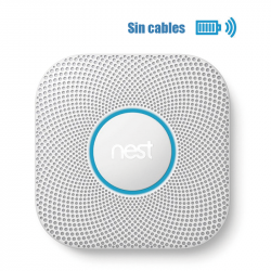 Nest Protect Alarma antihumo y de CO inalámbrico (versión europea)