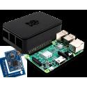 Kit domotica DIY Z-Wave RaspBerry Pi 4 (B)