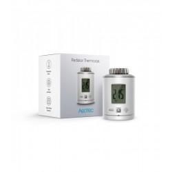 Aeotec Radiator Thermostat - Cabezal termostático Z-Wave
