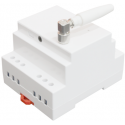 GSM Control for DIN Rail