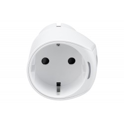 SmartThings Outlet Type F - On-Off plug with consumption measurement