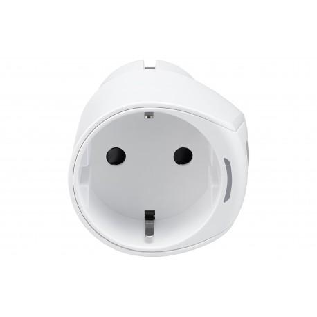 SmartThings Outlet Type F - Enchufe on-Off con medición de consumo