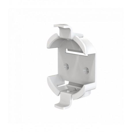 HELTUN - Adaptador de carril DIN para micromódulo