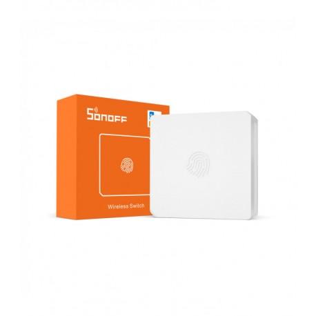 SONOFF - Interruptor inalámbrico ZigBee 3.0