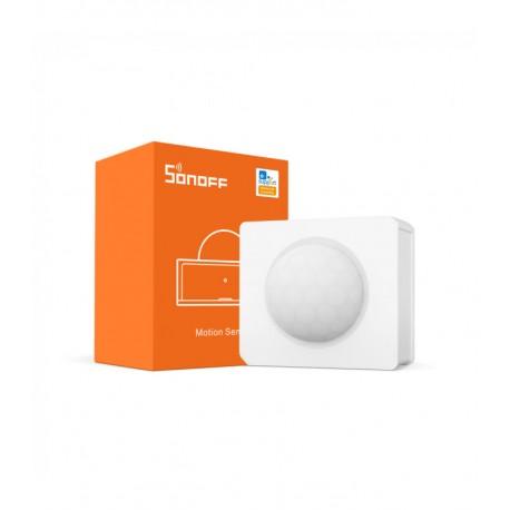 SONOFF - Detector de movimiento ZigBee 3.0