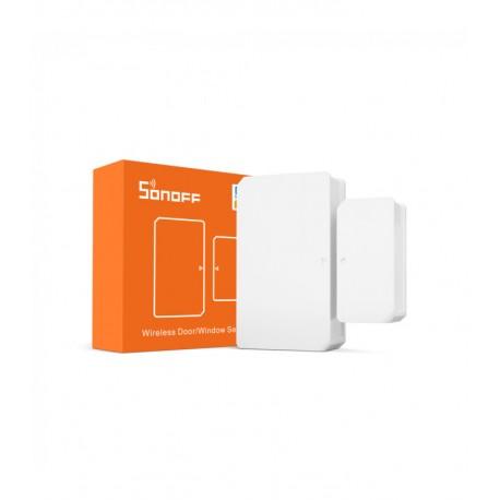 SONOFF - Detector de apertura de puerta/ventana ZigBee 3.0