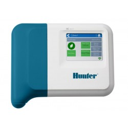 Hunter HC Programador de Riego wifi interior 6 ZONAS