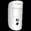 AJAX MotionCam - Motion detector with camera to verify alarms