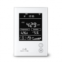 MCO Home Humidity, Temperature and CO2 Sensor with Z-Wave + display