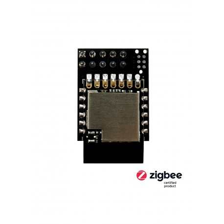 POPP ZB-Shield - controlador USB ZigBee