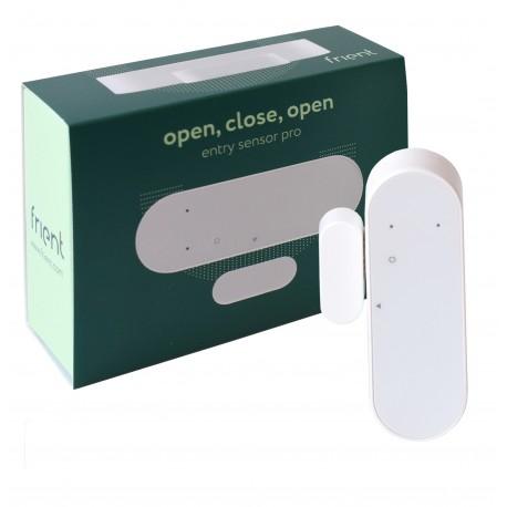 frient Entry Sensor Pro - Detector para puerta o ventana