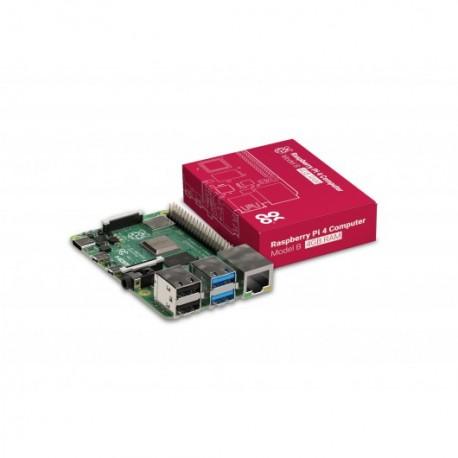 QUBINO RGBW DIMMER - regulador de color Z-Wave Plus