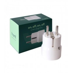 frient Smart Plug Mini (F) - Schuko