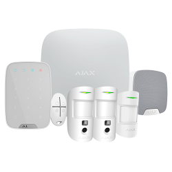 AJAX HUB2 Alarm Kit AJ-HUB2KIT-MP-PRO