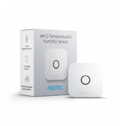 Aeotec aërQ - Z-Wave + 700 temperature and humidity sensor