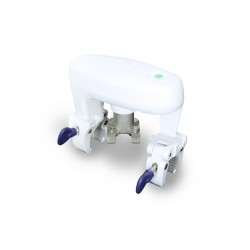Aqua-Scope Ball Valve Servo - Motor para operar válvulas de bola
