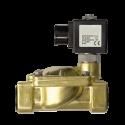 Válvula solenóide de água NA 220V