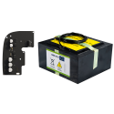 AJAX - Drum kit for Hub 2