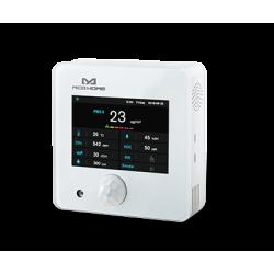 MCO Home Multi Sensor 9 em 1 - Z-Wave multisensor ambiental