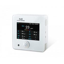 MCO Home Multi Sensor 9 in 1 - Z-Wave environmental multisensor