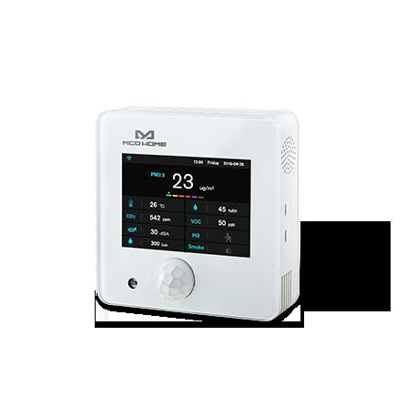 MCO Home Multi Sensor 9 en 1 - multisensor ambiental Z-Wave