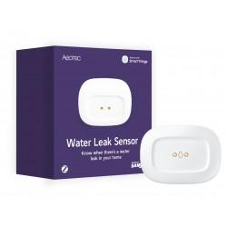 Sensor de vazamento de água Aeotec SmartThings (Zigbee)