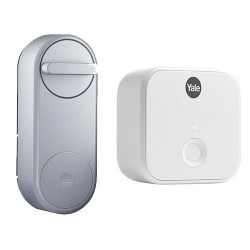 Yale Linus Smart Lock + Connect Wifi Bridge