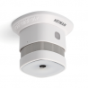 HEIMAN Smoke Sensor - Detector de Humo Z-Wave Plus