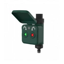 WOOX R7060 Smart Garden Irrigation Control - Controlador Zigbee 3.0 para riego de jardín