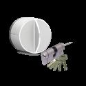 Pacote de fechadura domótica DANALOCK V3 Z-Wave + Cilindro LINCE CPlus- Fechadura e cilindro em um lote