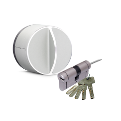 DANALOCK V3 - Intelligent wireless Bluetooth and Z-Wave home automation lock