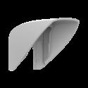 Ajax Hood - Cubierta para detector de exterior