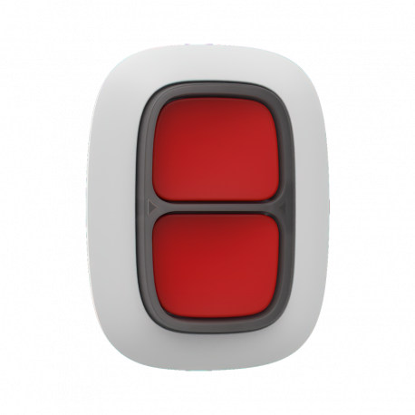 Ajax DoubleButton -  Doble botón de pánico