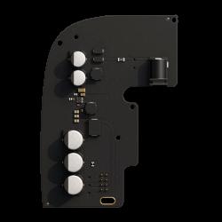 Ajax DC6V-PCB2 - Módulo alimentación