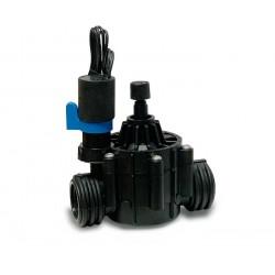 "Galarza - 1""  irrigation water solenoid valve - 24Vac"