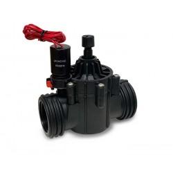 "Galarza - 1,5"" irrigation water solenoid valve - 24Vac"