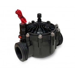 "Galarza - 2"" irrigation water solenoid valve - 24Vac"