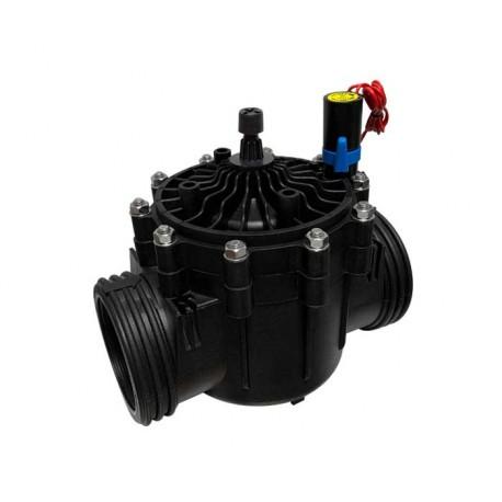 "Galarza - Electroválvula agua riego 3"" - 24Vac"