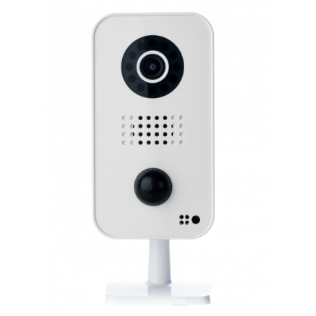 DoorBird BirdGuard B101 camara adicional al videoportero
