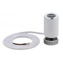 Emmeti - Control T - Cabeça termoelétrica com microfone auxiliar (4 A 250 V) normalmente fechado